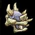 Juggernaut Pauldron