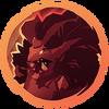 Darksider Genesis Trophäe Mammon