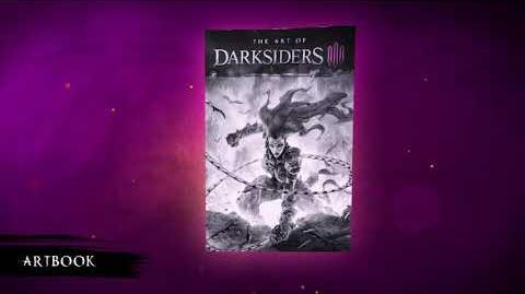 Darksiders III - Moneyshot-Video Collector's Edition