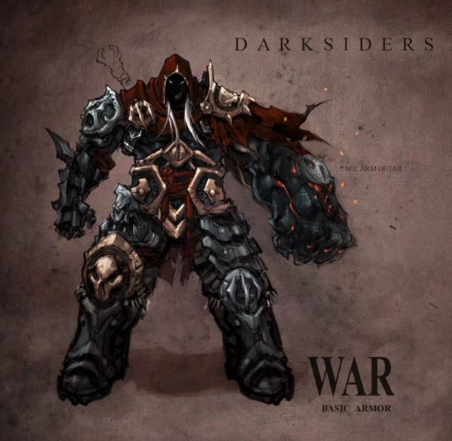 Nephilim | Darksiders Wiki | FANDOM powered by Wikia