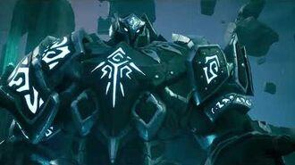 Darksiders 3- Crucible Release Trailer