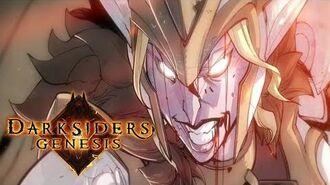 Darksiders Genesis - Astarte Boss Fight (PC Ultra)