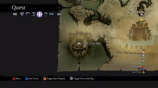 The Crucible   Darksiders Wiki   FANDOM powered by Wikia