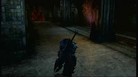 Darksiders All Life Shard Locations