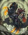Darksiders War Paints by SplashColors.jpg