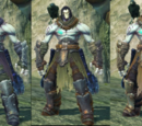 Darksiders II Armor Sets