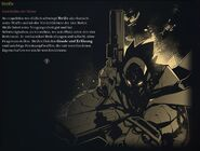 Darksiders Genesis Strife Bio