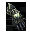 Sod glove