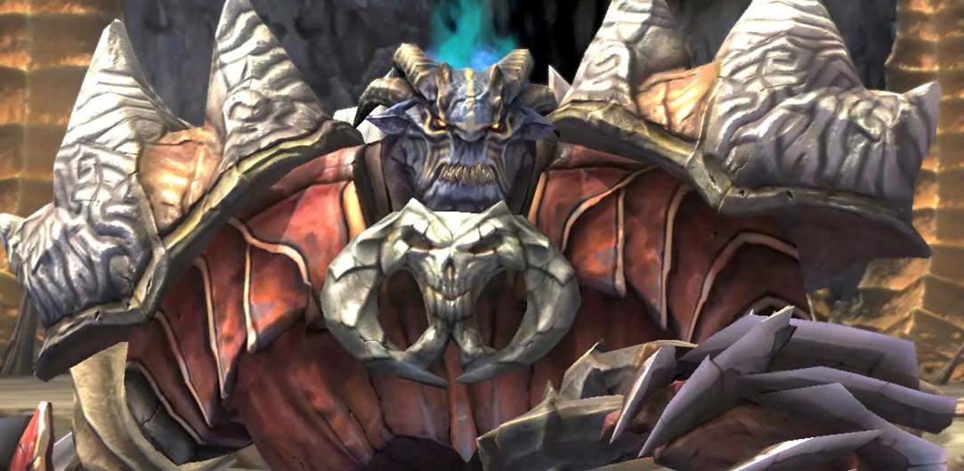 Phantom General | Darksiders Wiki | FANDOM powered by Wikia