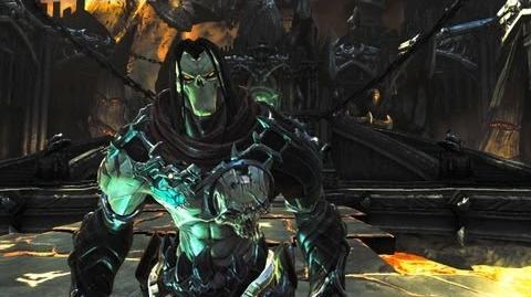 Darksiders II - Mein Name ist Tod (dt