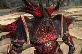 Abyssal Gladiator | Darksiders Wiki | FANDOM powered by Wikia