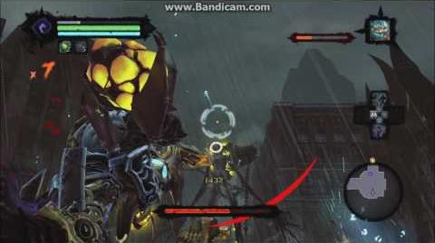 Darksiders 2 The Noss Apocalptic