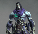 The Necromancer Armor