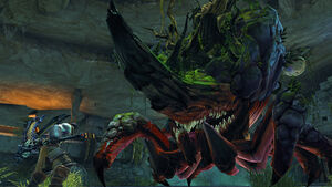 Darksiders ii online karkinos
