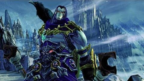 DarkSiders 2 ULTIMATE GLITCH For Best Weapons & Gear!