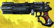 Mercy Gun