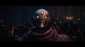 Darksiders Genesis - Announcement Teaser