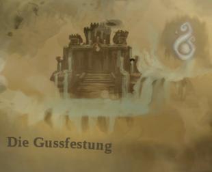 Die Gussfestung