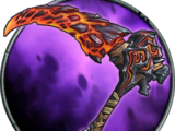 Darksiders Weapons