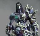 The Slayer Armor