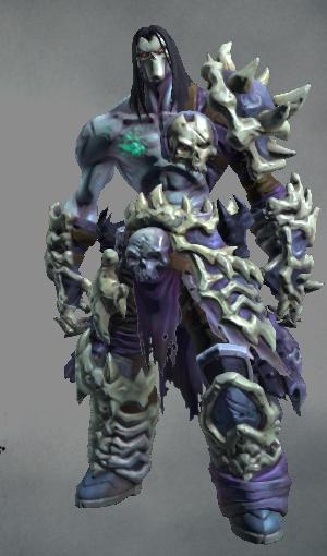 The Slayer Armor | Dar...