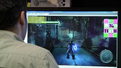 Darksiders 2 - Game Informer Video Coverage Highlights