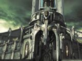 The Ivory Citadel