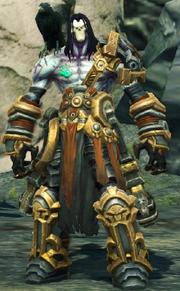 Maker Armor