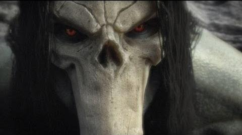 Darksiders II Death Strikes Part I - Official