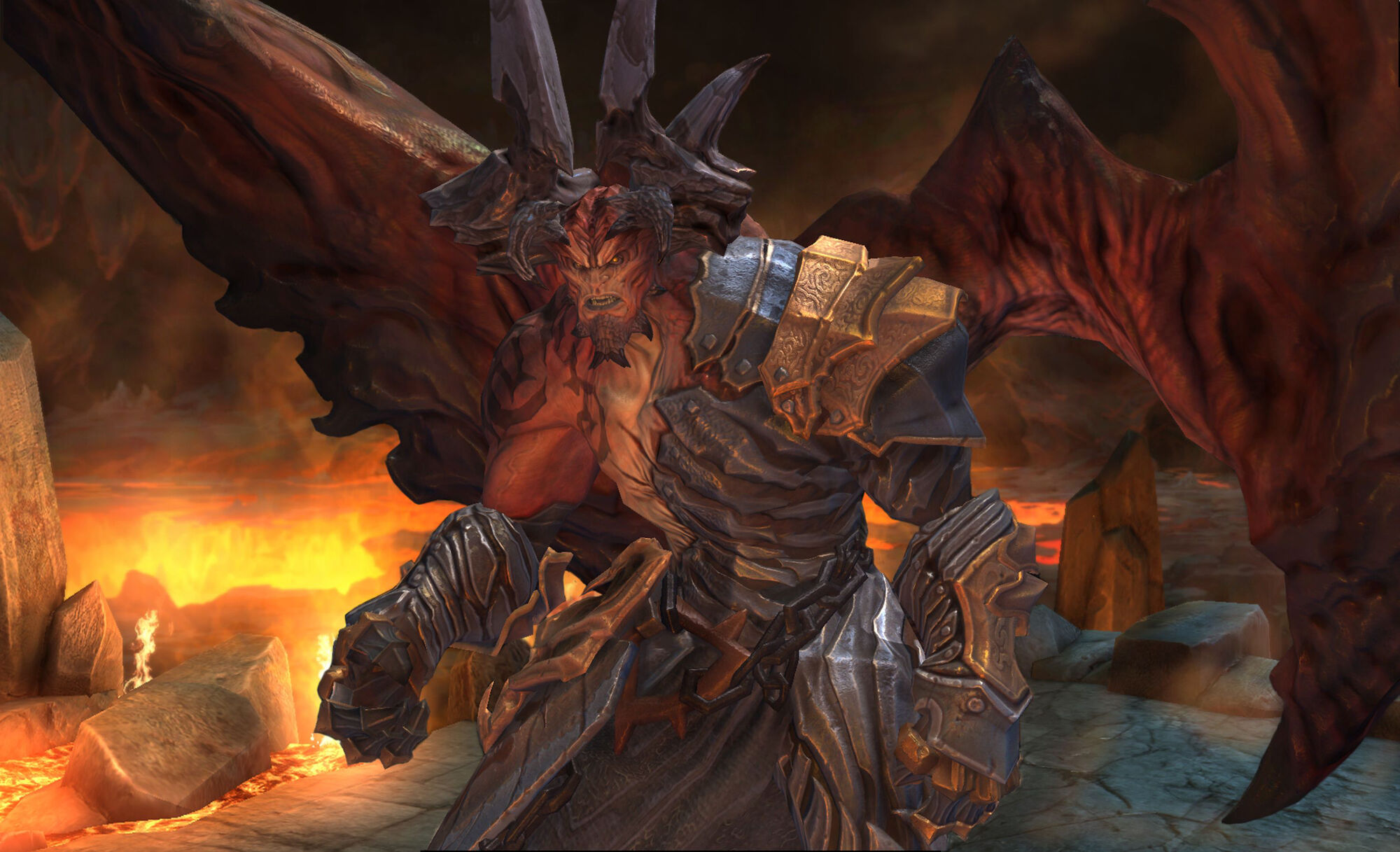darksiders 2 samael