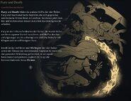 Darksiders Genesis Fury Death Bio