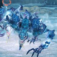 Ice prowler