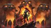 Darksiders 3 Apocalypse Fury