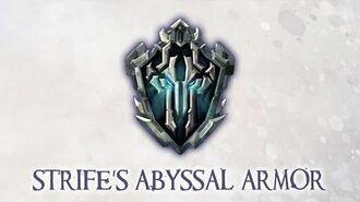 Darksiders Genesis - Strife's Abyssal Armor GUIDE