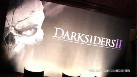 Darksiders 2 Gameplay THQ Press Event
