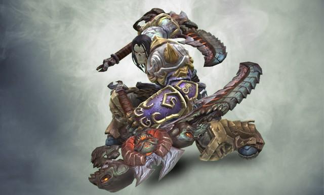 Darksiders Weapons | Darksiders Wiki | FANDOM powered by Wikia