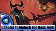 Darksiders Genesis - Chapter 16 Moloch End Boss Fight - Walkthrough