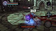 The Soul Arbiter 2