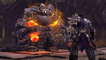 DarksidersII-The Abyssal Forge-1