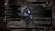 Darksiders 3 Hammer