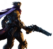 Darksiders Genesis Strife