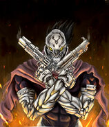 Darksiders strife by chimicalstar-d5r7w58