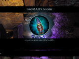 GnoMAD's Gnome