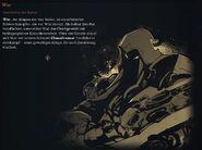 Darksiders Genesis War Bio