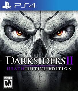 Darksiders 2 Deathnitive