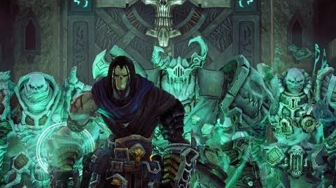 Darksiders II Death Comes for All - Official HD