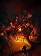 Darksiders - Demon