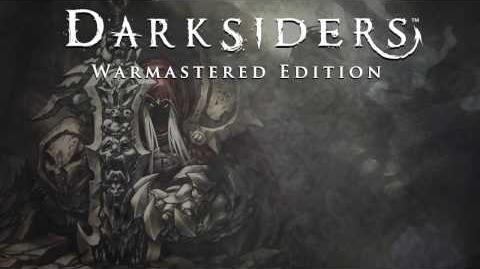 Darksiders Warmastered Edition Teaser Tráiler