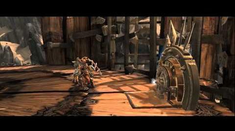 Episode 34 - Darksiders 100% Walkthrough Ashlands Pt