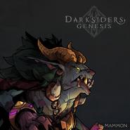 Darksiders Genesis Mammon 2